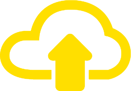 PlayStation Plus - Cloud Storage icon