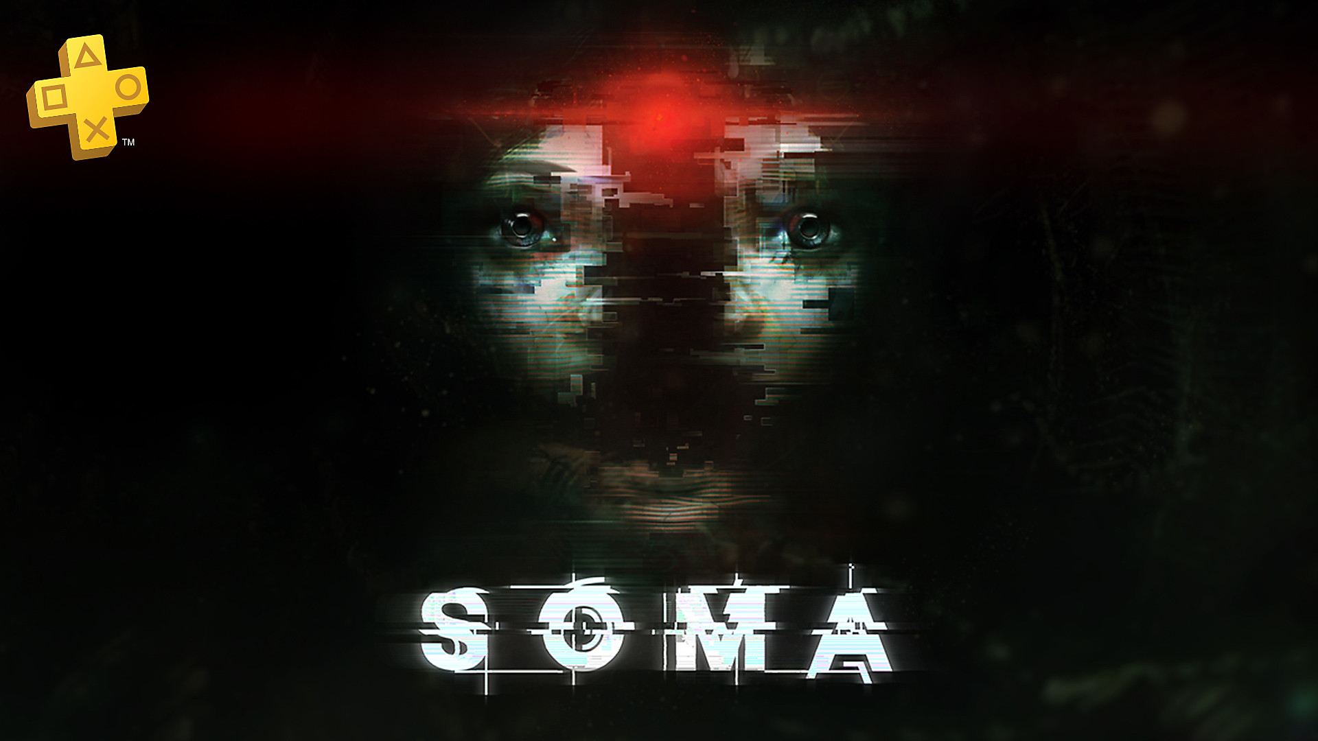 SOMA - PlayStation Plus