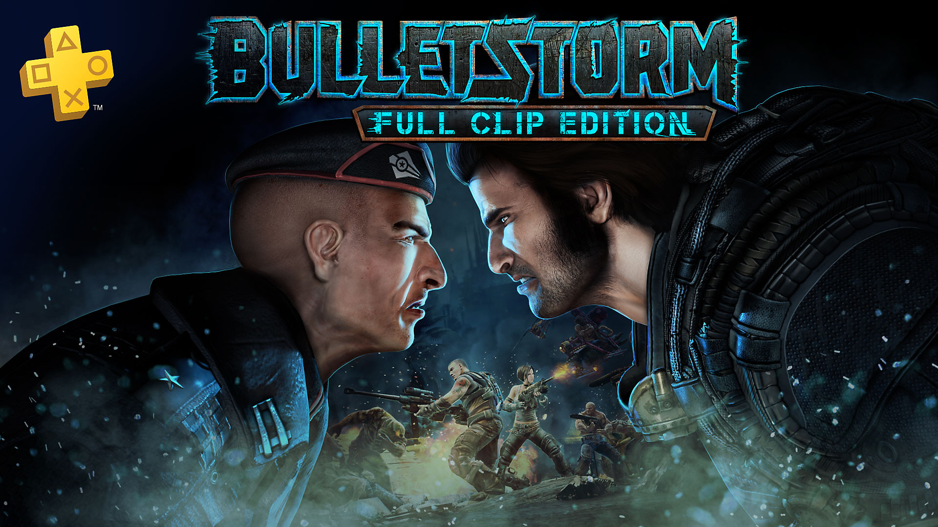 Bulletstorm: Full Clip Edition - PlayStation Plus