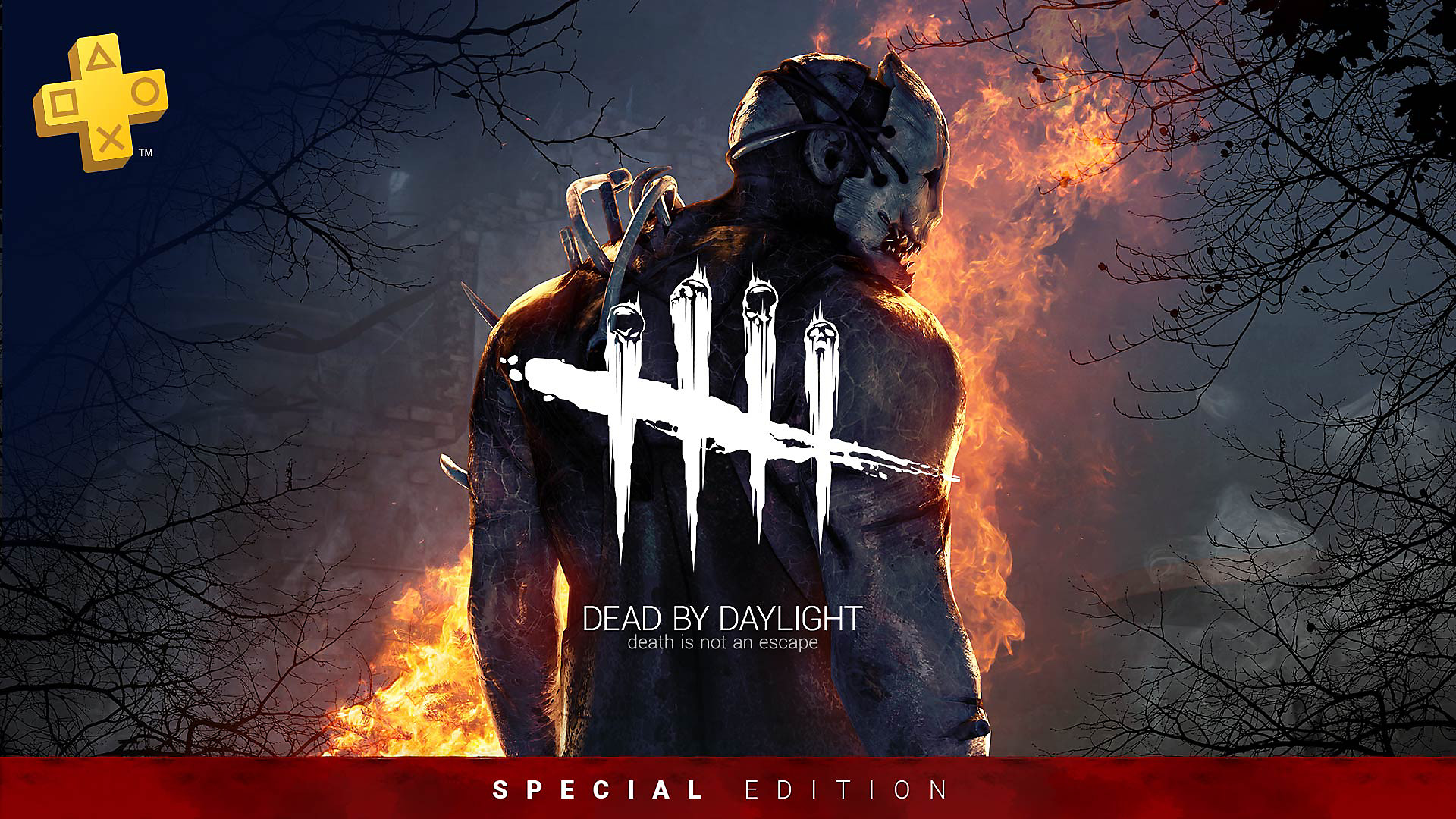 Dead by Daylight - PlayStation Plus