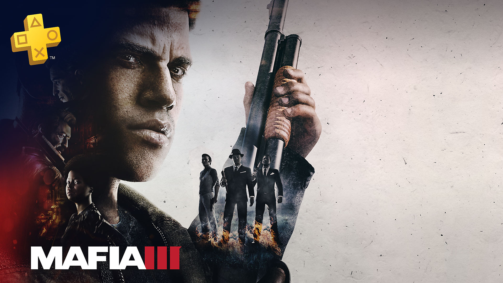 Mafia III - PlayStation Plus