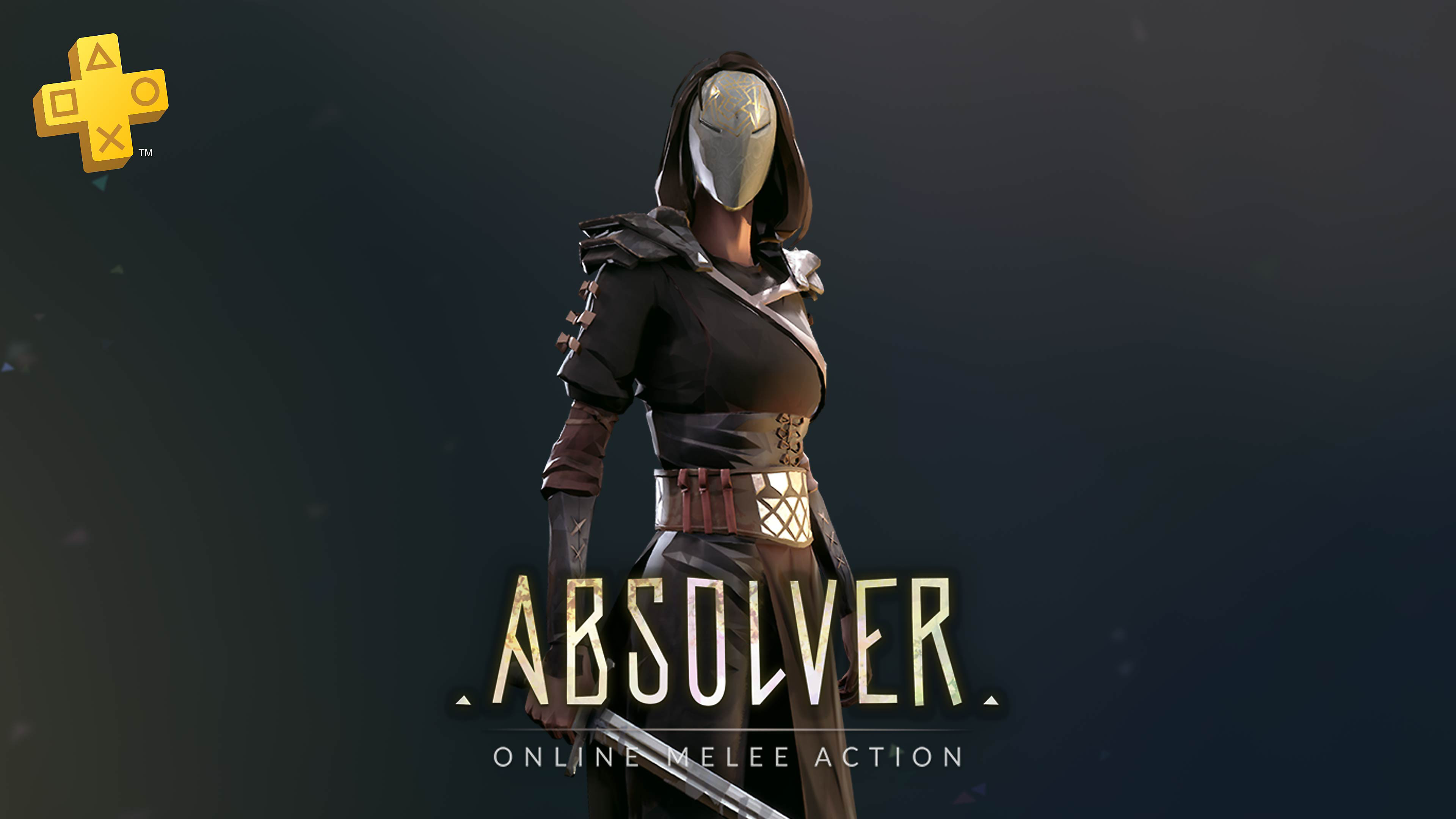 Absolver - PlayStation Plus