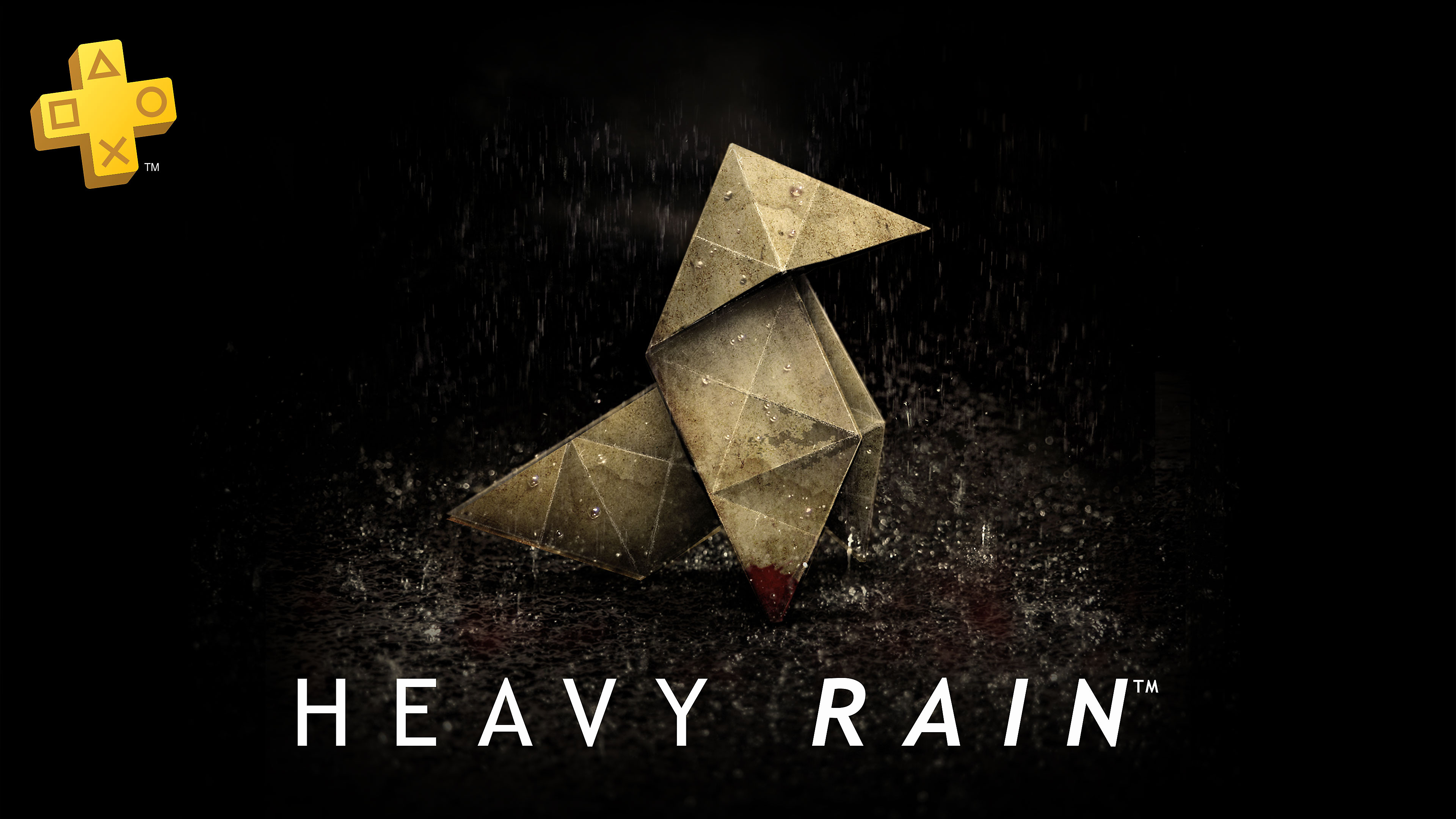 Heavy Rain - PlayStation Plus