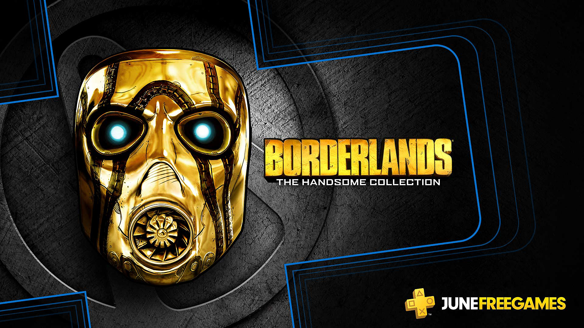 Click here to get Borderlands The Handsome Collection free from the PlayStation Store for PlayStation Plus members