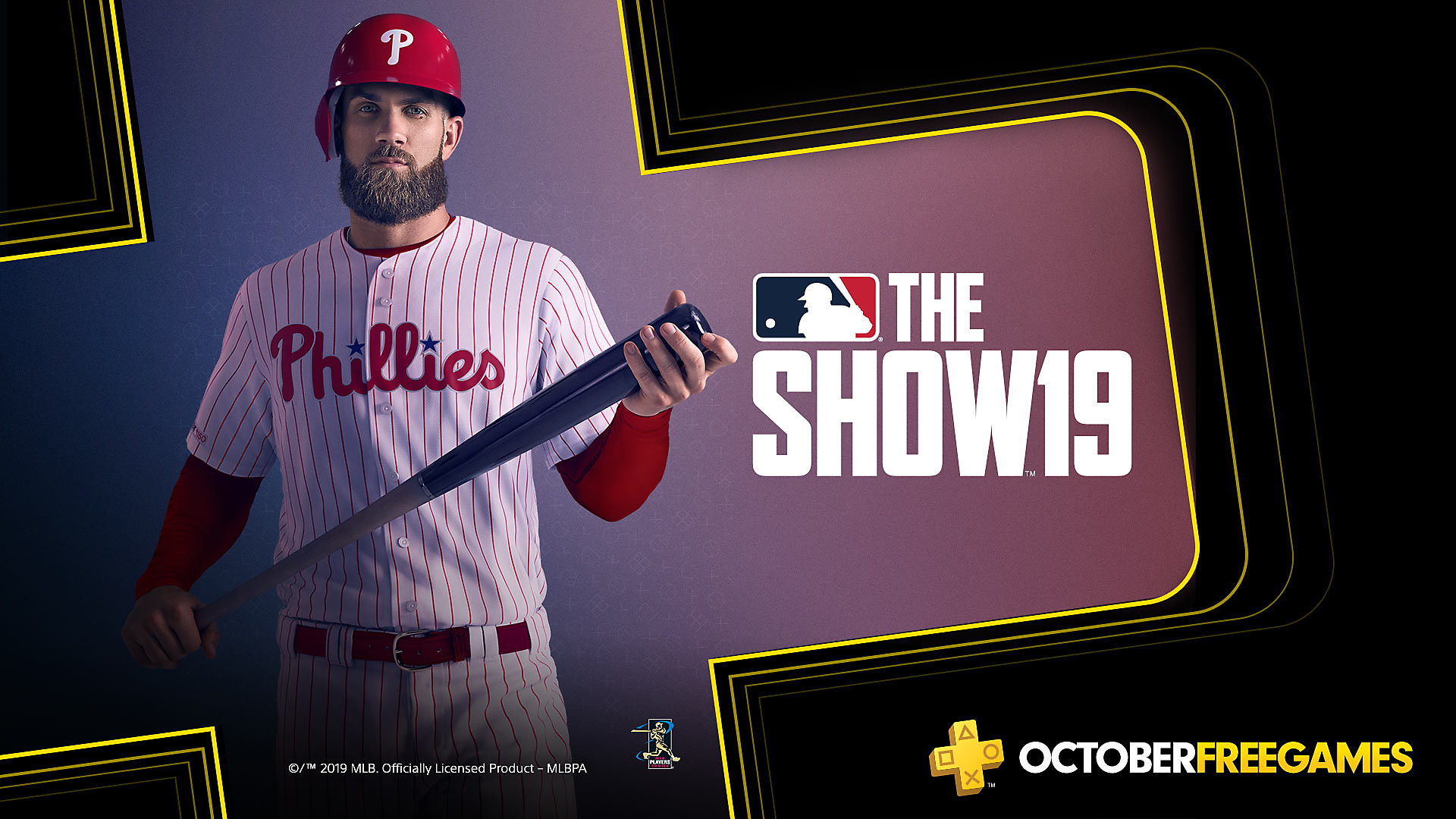 Click here to get MLB The Show 19 free from the PlayStation Store for PlayStation Plus members