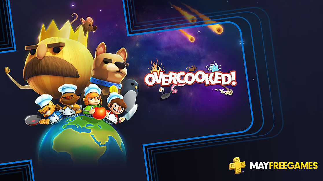 Click here to get Overcooked free from the PlayStation Store for PlayStation Plus members