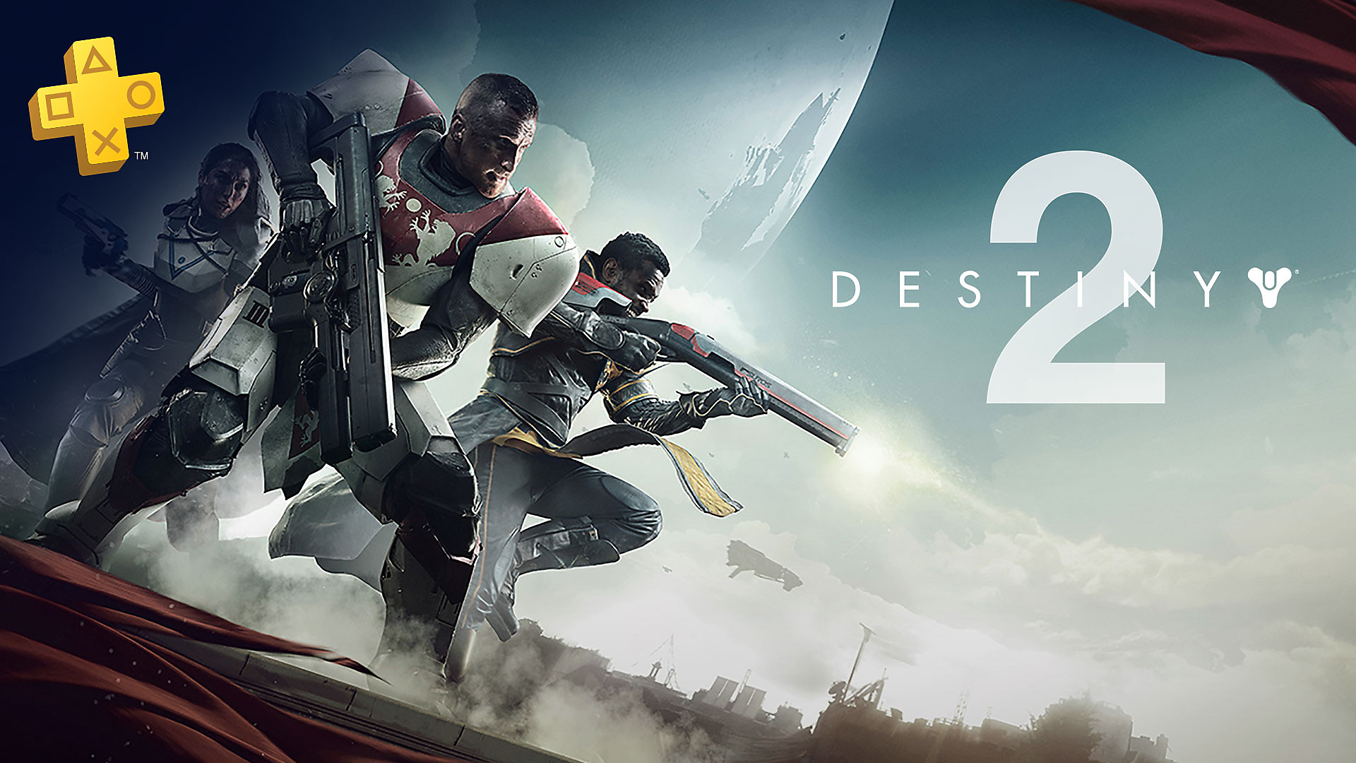 Destiny 2 - PlayStation Plus
