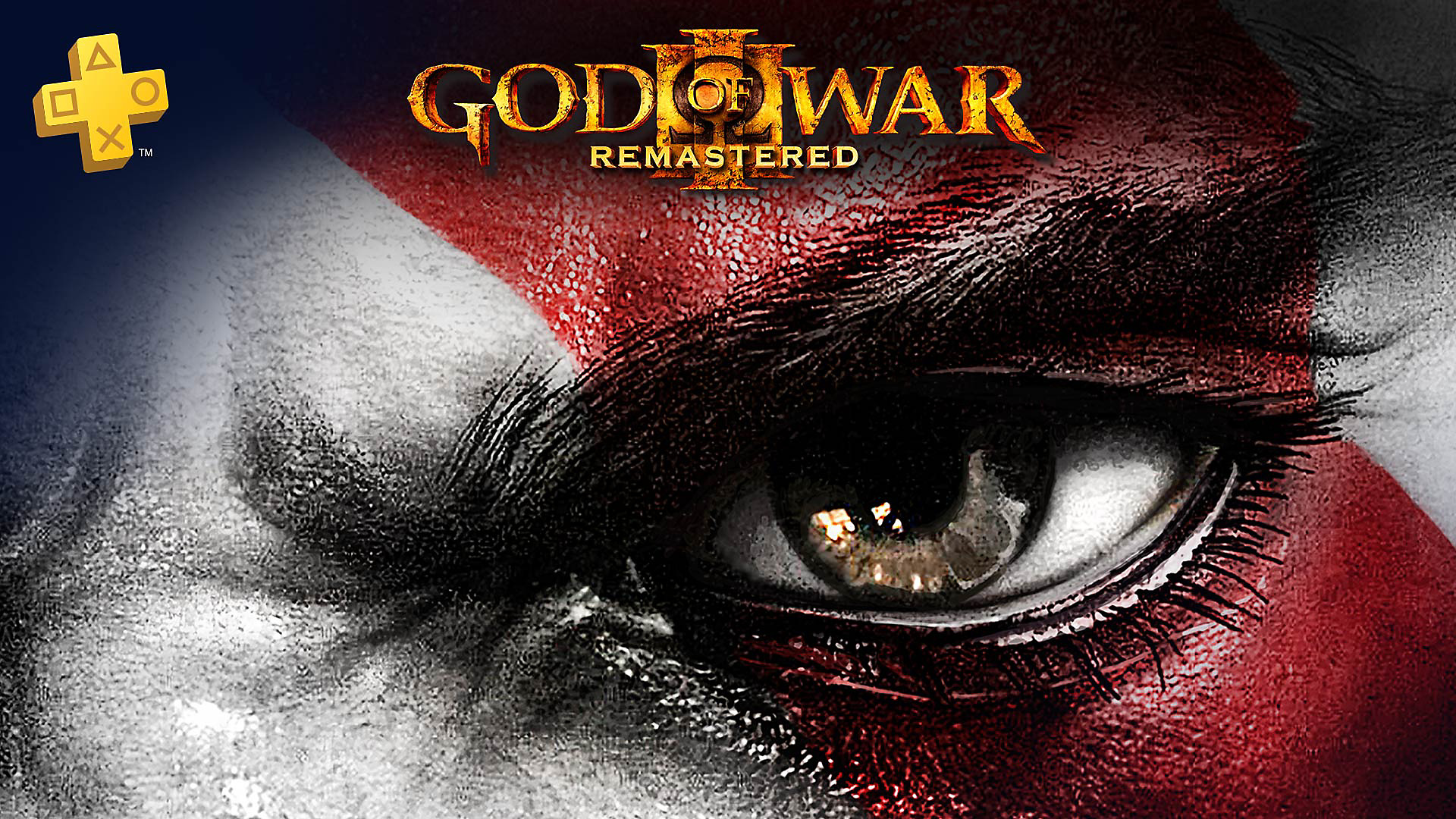 God of War 3 Remastered - PlayStation Plus