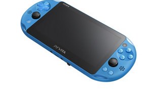 Aqua Blue PlayStation®Vita Screenshot 6