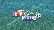 PlayStation®Vita Table Soccer