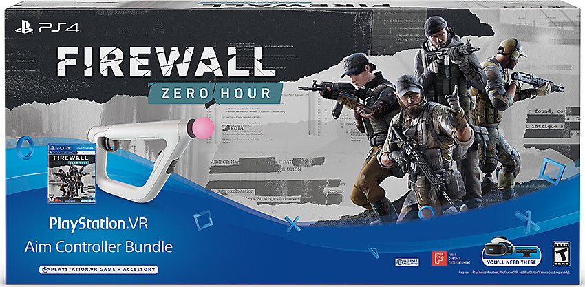 Firewall Zero Hour Aim Controller Bundle Box Shot
