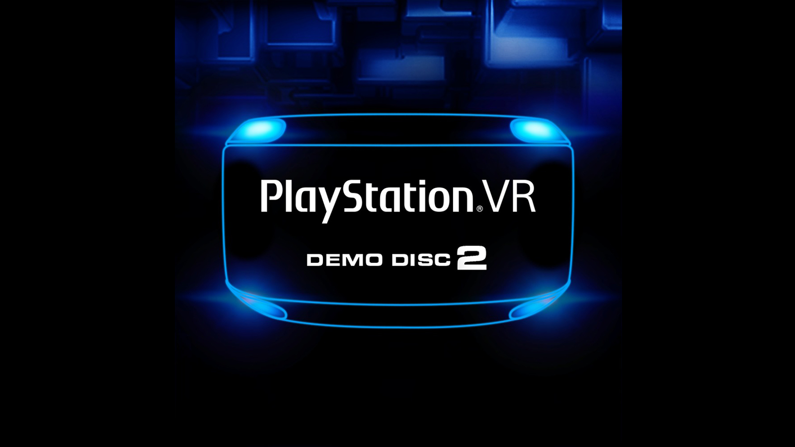 PlayStation VR Demo Disc 2 Game | PS4 - PlayStation