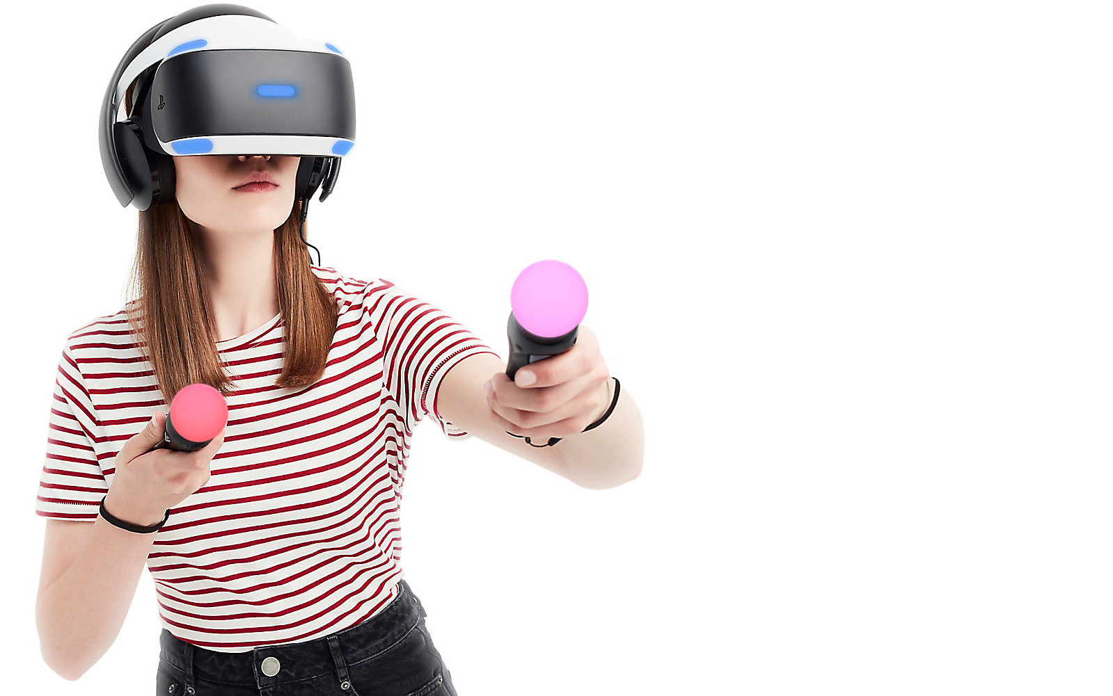 18238506c71 PlayStation VR - Over 200 games and counting. Feel them all ...