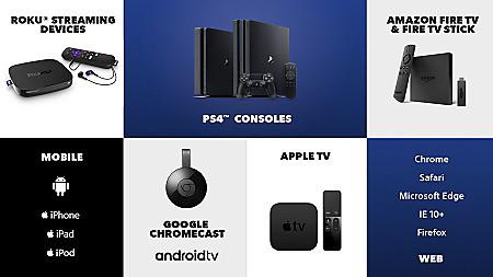playstation vue voucher 2019
