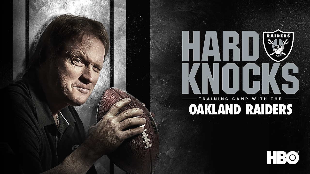 New on Vue - Hard Knocks