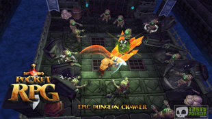 Pocket RPG Screenshot 3