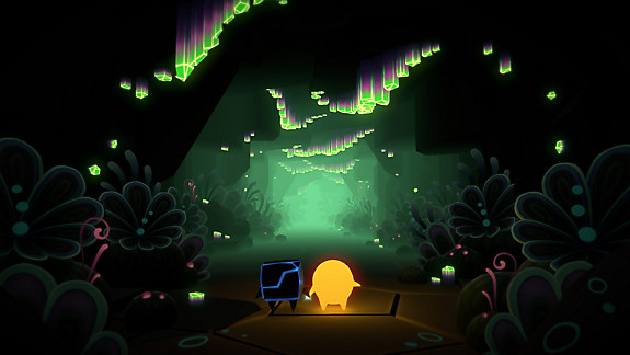 Pode - Screenshot INDEX
