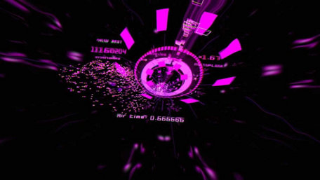 Polybius Trailer Screenshot