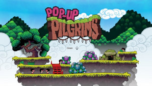 Pop-Up Pilgrims Screenshot 2