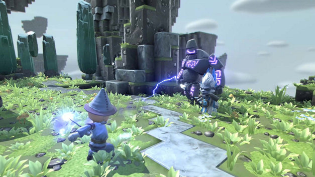 Portal Knights Screenshot 10