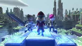 Portal Knights Screenshot 8