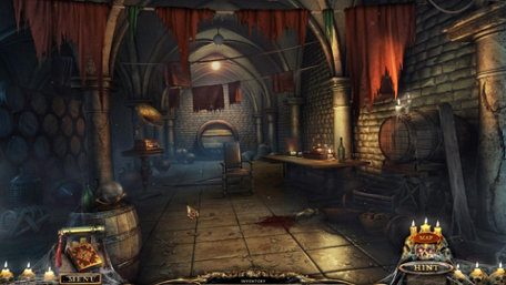 Portal of Evil: Stolen Runes Trailer Screenshot