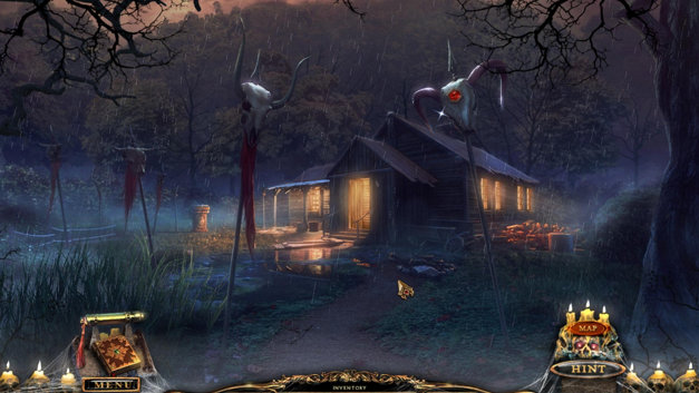 Portal of Evil: Stolen Runes Screenshot 4