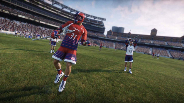 Casey Powell Lacrosse 16 Screenshot 1