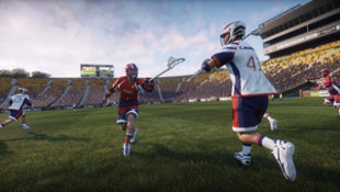 Casey Powell Lacrosse 16 Screenshot 2