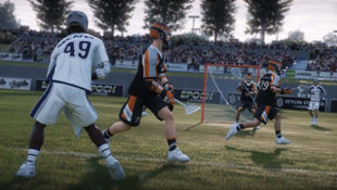 Casey Powell Lacrosse 16 Screenshot 3