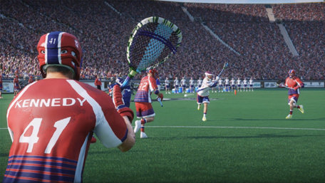 Casey Powell Lacrosse 16 Trailer Screenshot