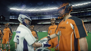 Casey Powell Lacrosse 16 Screenshot 9