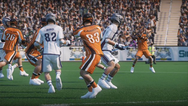 Casey Powell Lacrosse 16 Screenshot 10