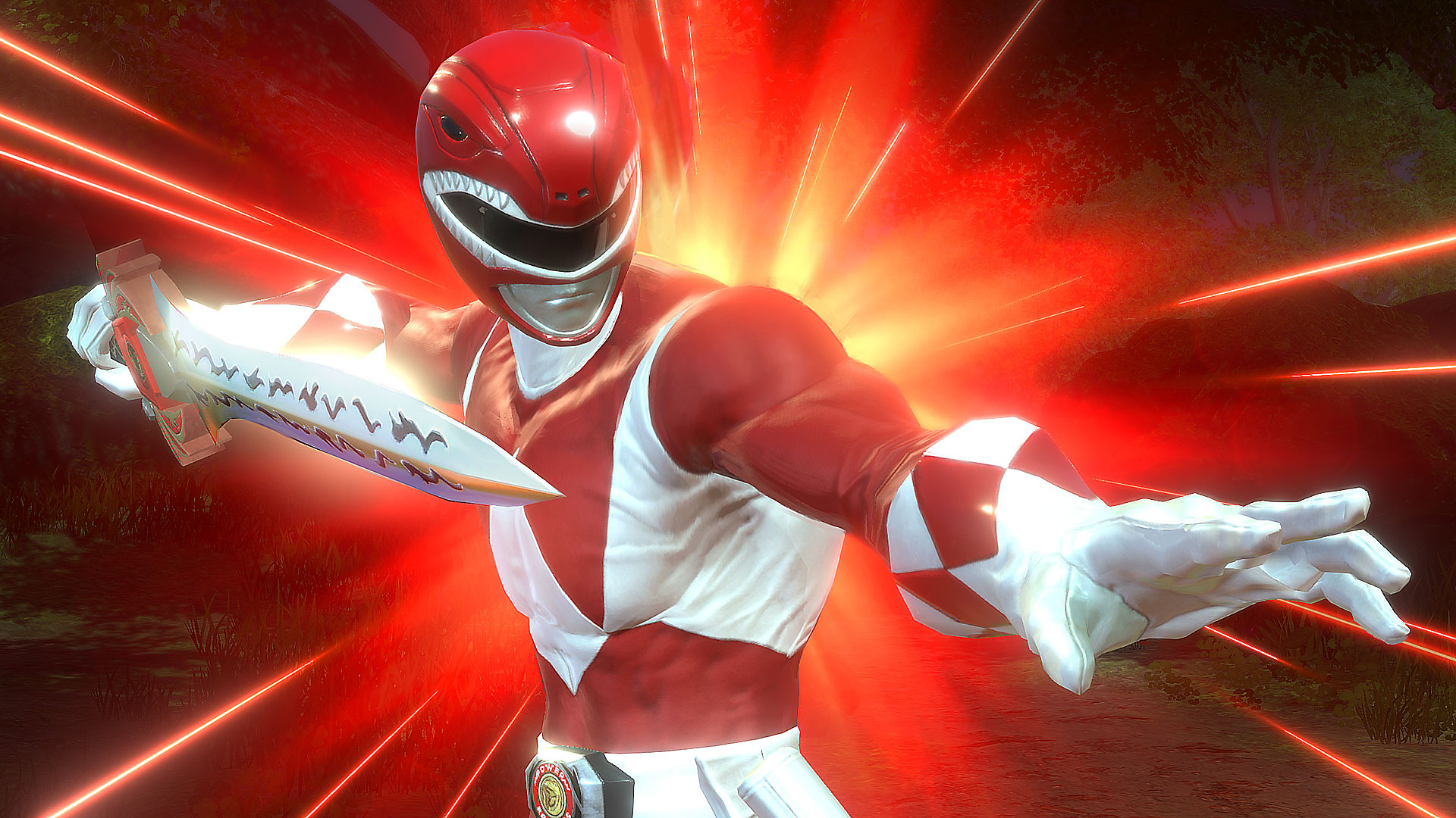 power rangers (the complete collectors edition) download