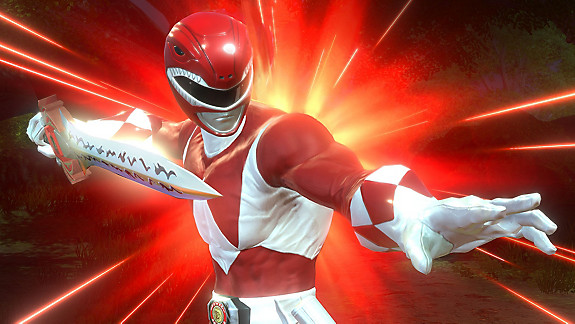 Power Rangers: Battle For The Grid - Screenshot INDEX