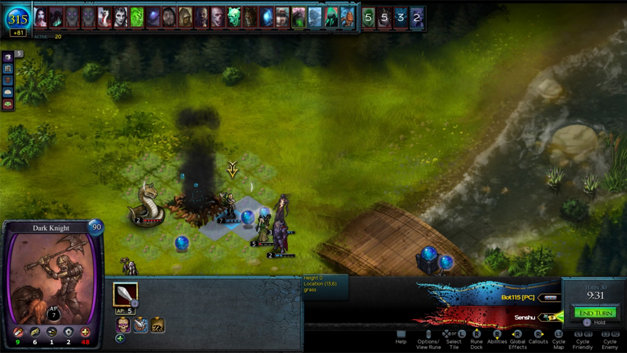 Pox Nora Screenshot 1