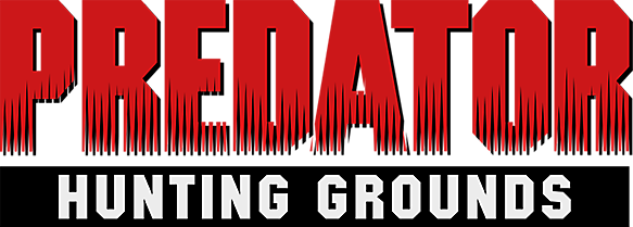 Logotipo de Predator Hunting Grounds