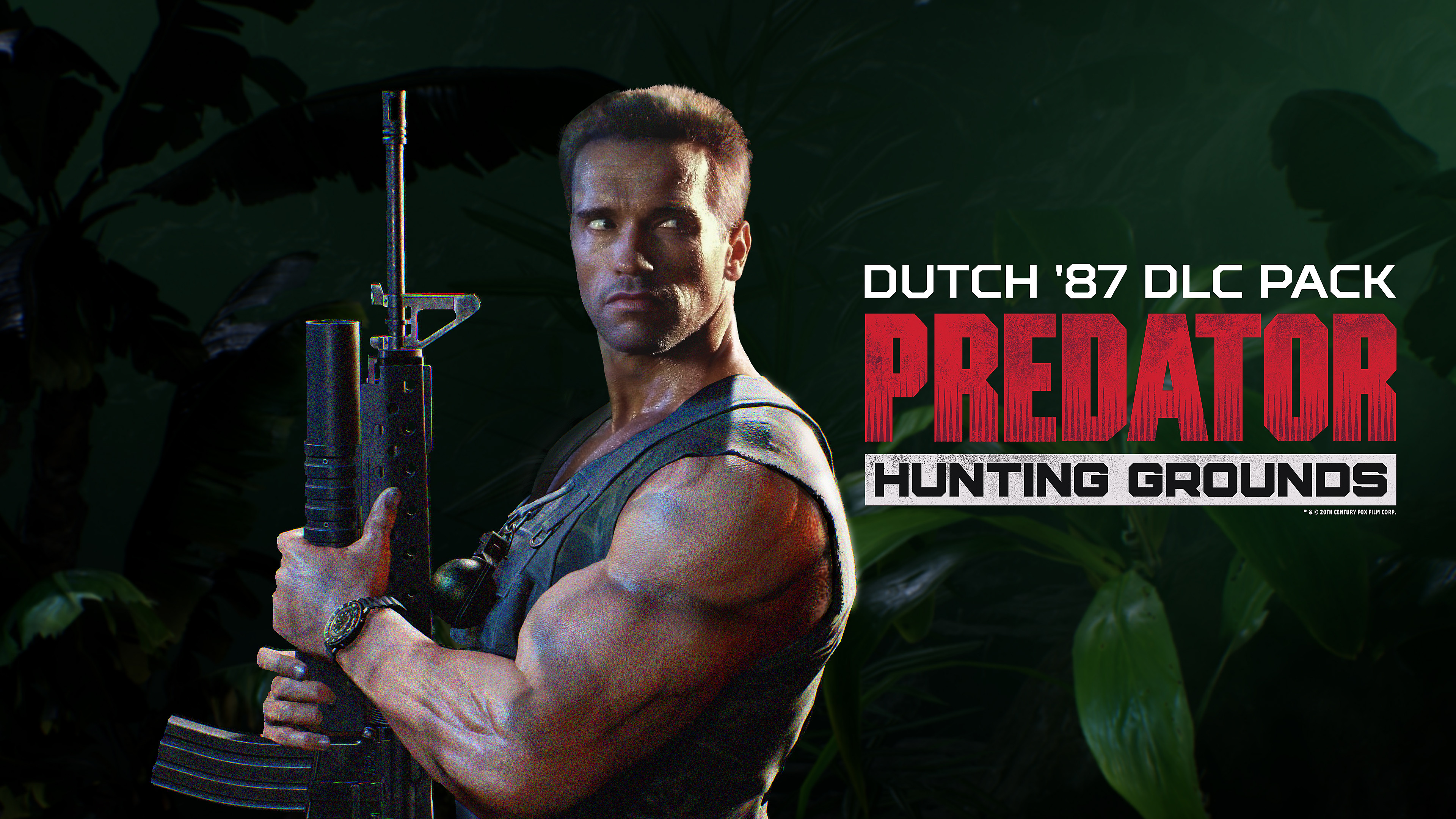 dutch 87 dlc hero