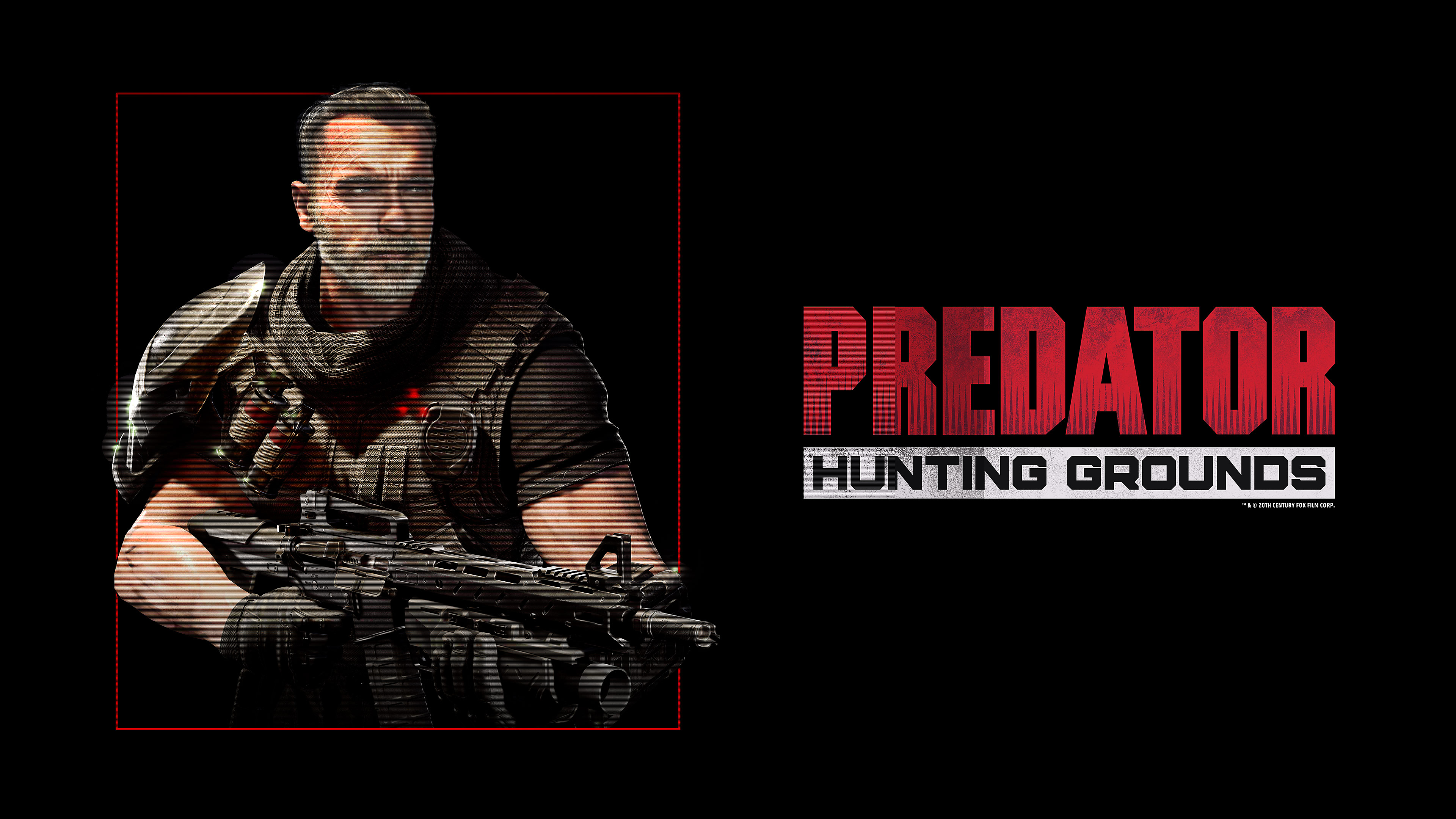 Predator Hunting Grounds Dutch DLC store