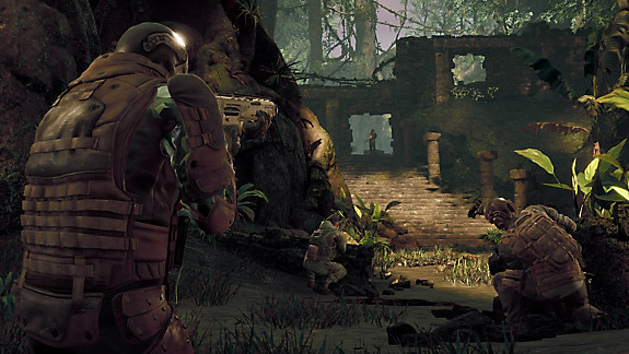 Predator: Hunting Grounds - Screenshot INDEX