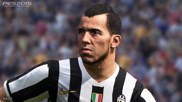 Pro Evolution Soccer 2015 Screenshot 7