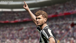 Pro Evolution Soccer 2015 Screenshot 6
