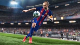 Pro Evolution Soccer 2018 Screenshot 8