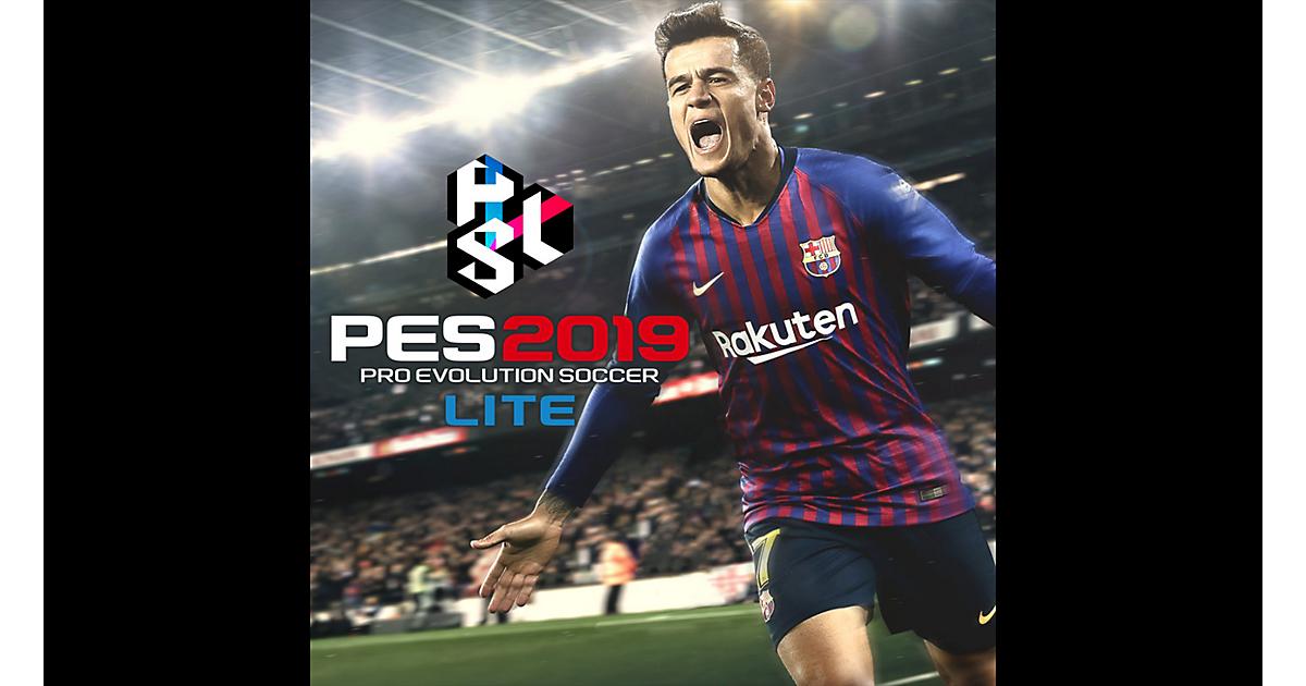 Pes 2019 Legends Patch Ps4