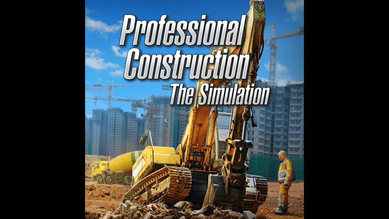 Big Dump Trucks >> Professional Construction - The Simulation Game | PS4 ...