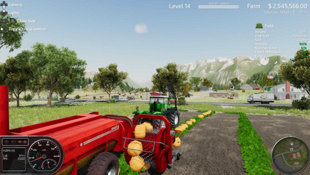 Professional Farmer: American Dream Screenshot 2