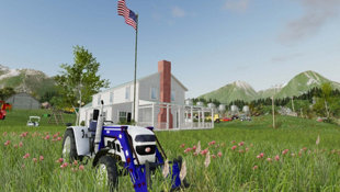 Professional Farmer: American Dream Screenshot 5