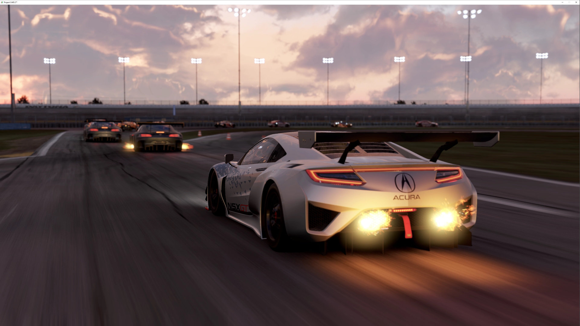 Project CARS™ 2 Game | PS4 - PlayStation