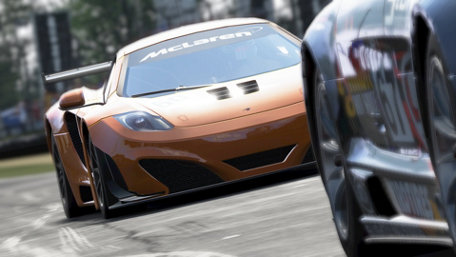 Project CARS™: Complete Edition Trailer Screenshot