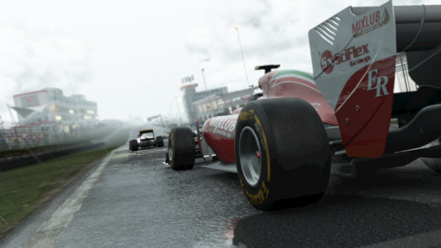Project CARS™  Screenshot 4